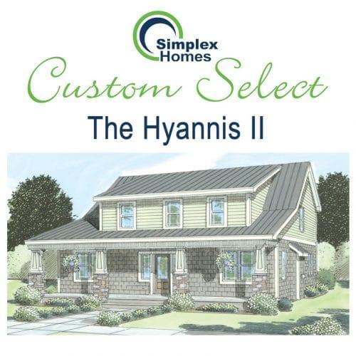 Hyannis II