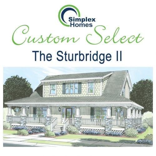 sturbridge II