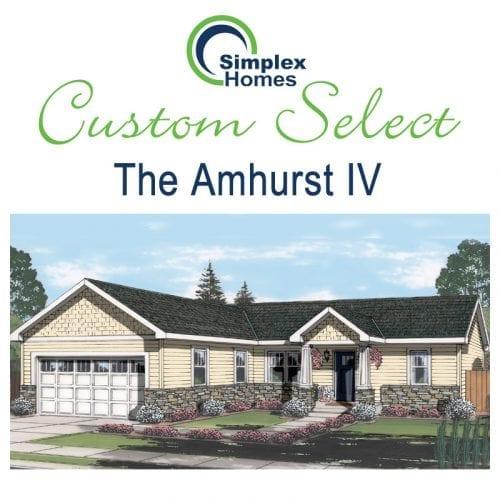 amhurst IV