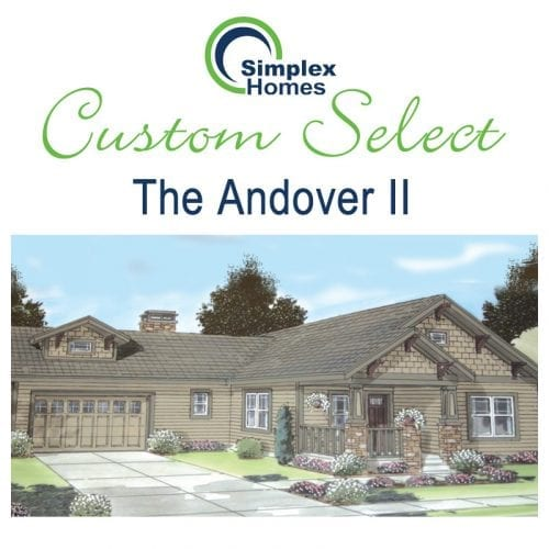 featured image andover II