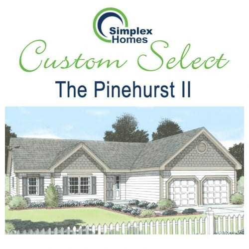 featured image Pinehurst II