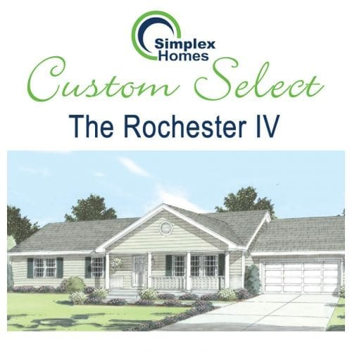 featured image rochester IV