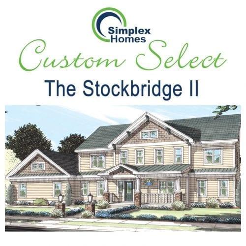 featured image stockbridge II