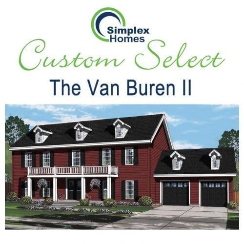 featured image van buren II