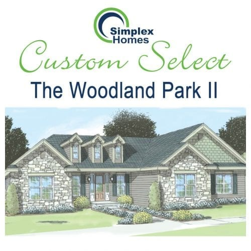 Featured Image Woodland Park II