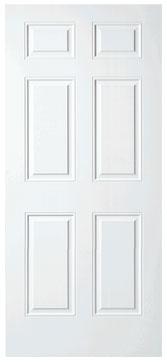 Moulded Door - Arilington