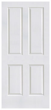 Moulded Door - Atherton