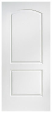 Moulded Door - Continental