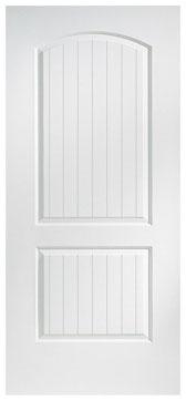 Moulded Door - Santa Fe
