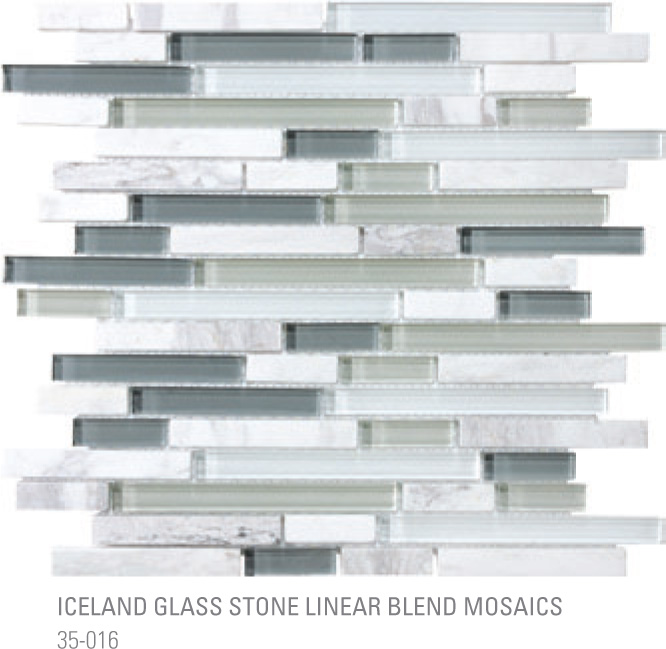 Bliss Linear - Iceland